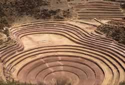 Sacred Valley, Moray